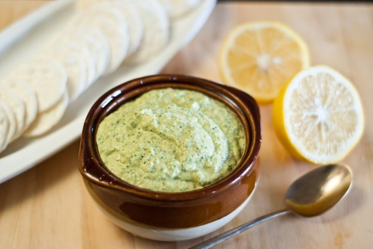 Tasty, low FODMAP Zucchini Hummus for serving as a dip to go with raw vegetable crudités or gluten-free crackers.