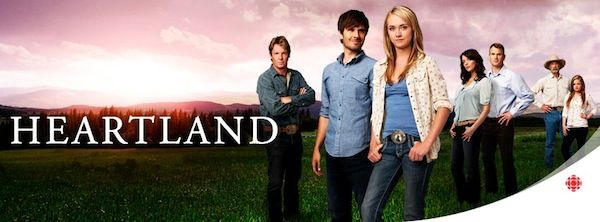 Heartland, the Canadian family drama, has enjoyed steady success since its CBC debut in October 2007. The show follows the lives of sisters Amy and Samantha Louise 'Lou' Fleming as they live and work on their grandfather's Alberta horse farm.  The subject matter may be as Canadian as maple syrup, but the hour-long primetime drama has already been syndicated in 25 countries, indicating a popularity that transcends national borders.  #Seevibes #Heartland #CBC #SocialTV #SocialMedia