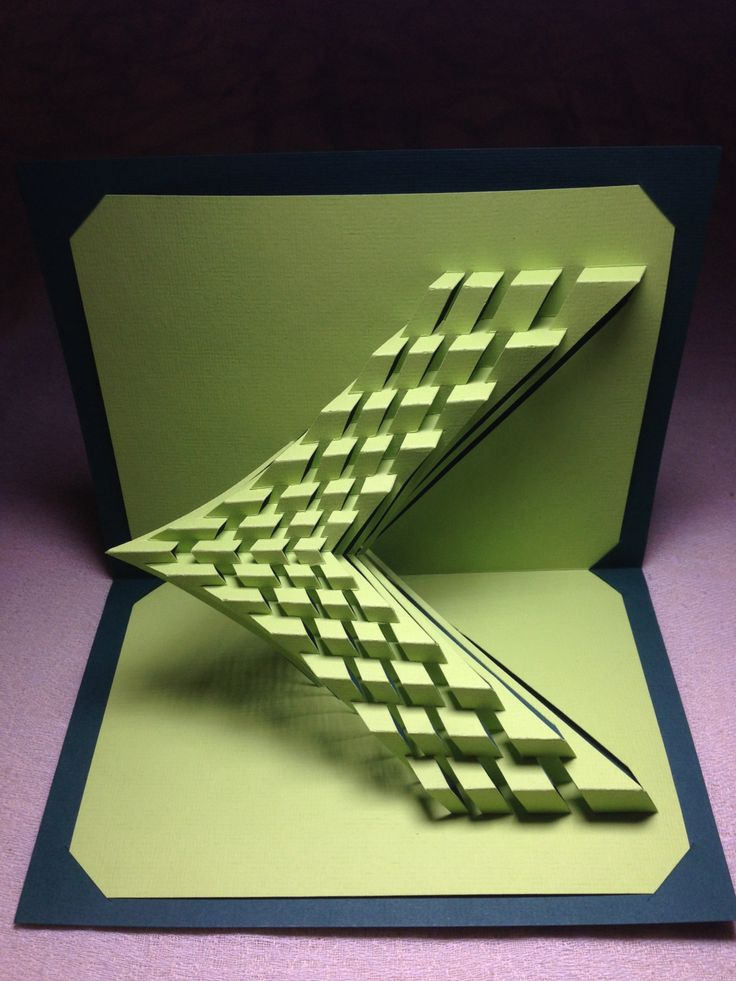 Guillemet : kirigami paper sculpture by Ullagami on Etsy ...
