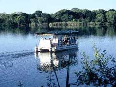 Zambezi River Cruise To Victoria Falls Review