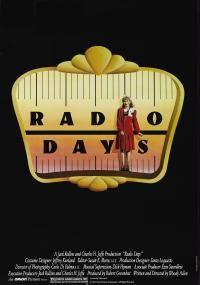 Złote czasy radia (1987)