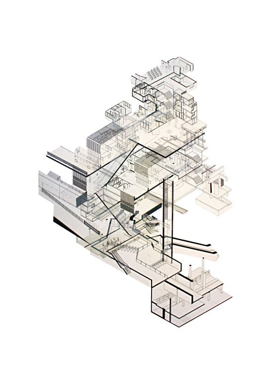 257 Best Architecture Diagrams Images On Pinterest