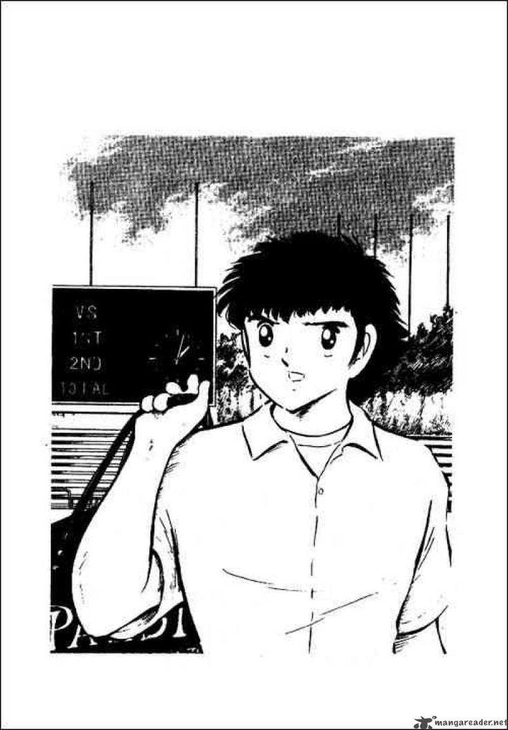 Captain Tsubasa 58 - Page 26