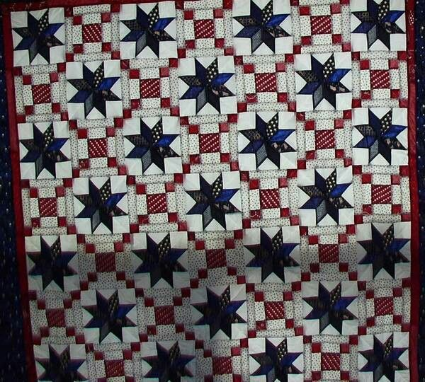 From 24 block quilt designs