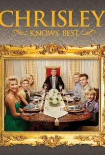 Chrisley Knows Best -- must watch TV!!!  Todd Chrisley is a very funny man.  I love to watch this show.