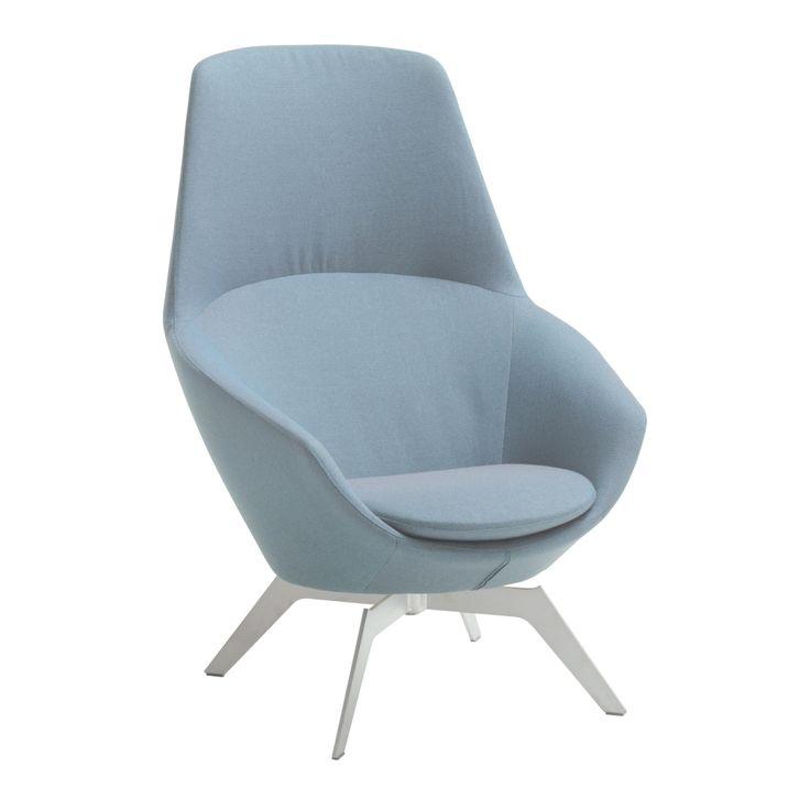 Loungesessel - sie ergänzen perfekt jede Sitzecke