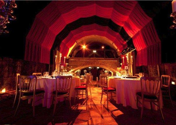 Unique And Alternative Wedding Venues Scotland