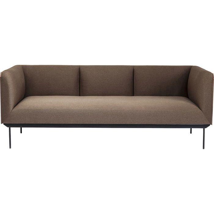 Sofa Undercover 3-Seater - KARE Design