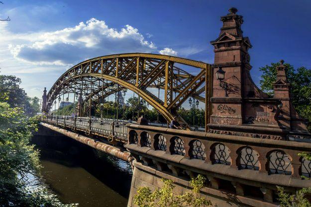 Mosty - największy performance w Europie odbędzie się we Wrocławiu - Wiadomości…