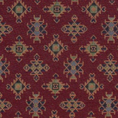 Las Cruces NM-104, Southwestern Upholstery Fabric