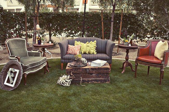 Best 25+ Vintage Furniture Wedding Ideas On Pinterest