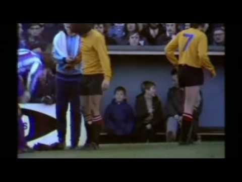 Brian Clough's 44 Days At Leeds United