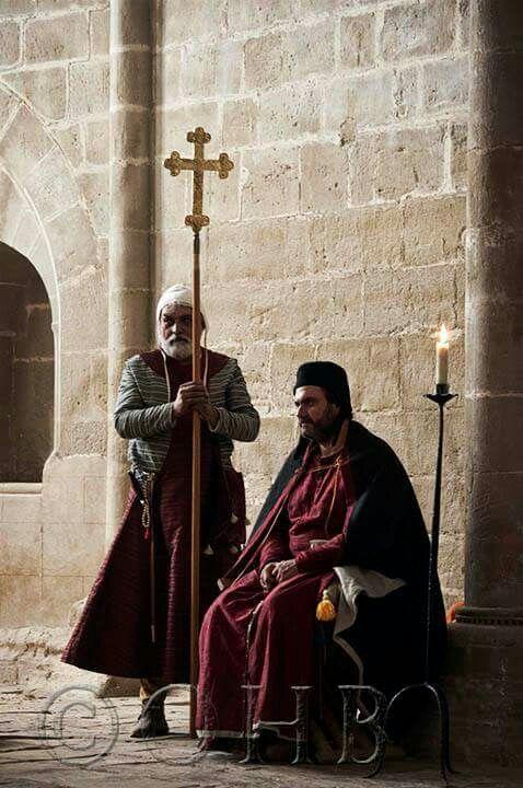 Thomas Becket (c.1120 - 1170)