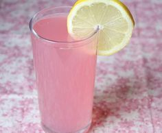 Receta Pink Limonada por dominiken - Receta de la categoria Bebidas y refrescos Receta Pink Limonada por dominiken - Receta de la categoria Bebidas y refrescos