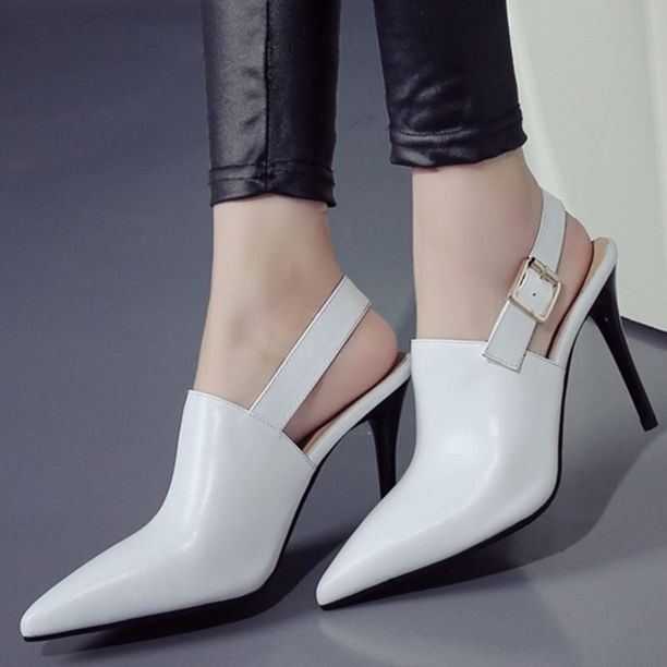 Pumps - Ornella - $94.99 @shoesofexception #trendy #fashion #women #pumps
