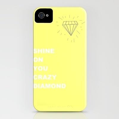 , iphoneGeek, Iphone Cases, Iphone 5C Yellow, Diamonds Iphone, Crazy Diamonds, Interesting Stuff, Animal Illustration, Iphone Covers Cas, Iphone Accessories