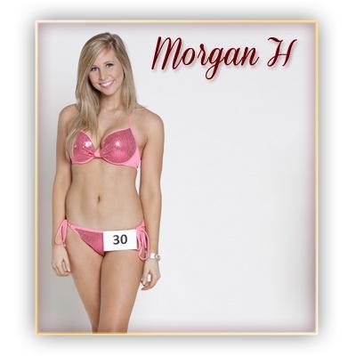 Vote for Morgan, Davidson Cheerleading Class of 2013!