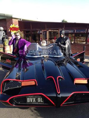 BATMAN lookalike to hire for your Heroes and Villains themed parties and corporate events. www.calmerkarma.co.uk  & see our Pinterest board  https://uk.pinterest.com/calmerkarma/superheroes-to-hire/ Tel:  0203 602 9540 Available to hire across the UK inc London, manchester, cheshire, Birmingham, Belfast