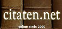 Citaten.net citaten, quotes, uitspraken en wijsheden