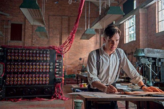 """A história de Alan Turing no filme """"O jogo da imitação"""" (Foto: divulgação) - http://epoca.globo.com/vida/noticia/2015/03/historia-de-balan-turingb-no-filme-o-jogo-da-imitacao.html"""