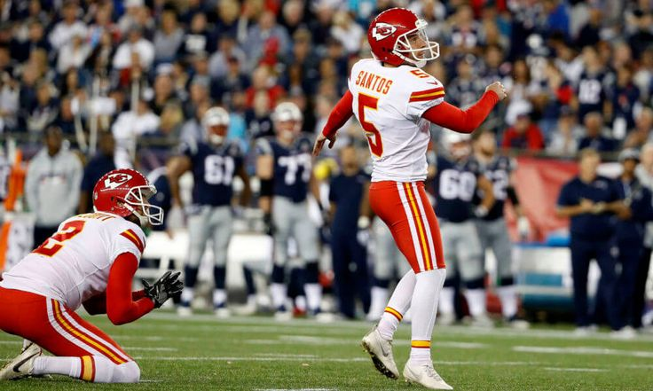 Chiefs place Cairo Santos on IR = The Kansas City Chiefs formally announced on Tuesday that the team has placed kicker Cairo Santos on injured reserve. To fill in his spot, Harrison Butker was.....