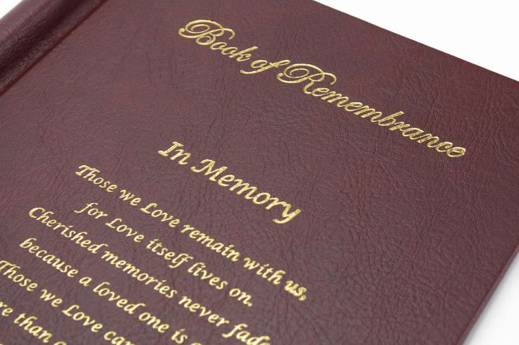 Do you want to honor and remember your loved ones? With our custom-made and personalized book of remembrance, you can. We, at Paul Miller are an independent family run funeral service and are available 24 hours a day.