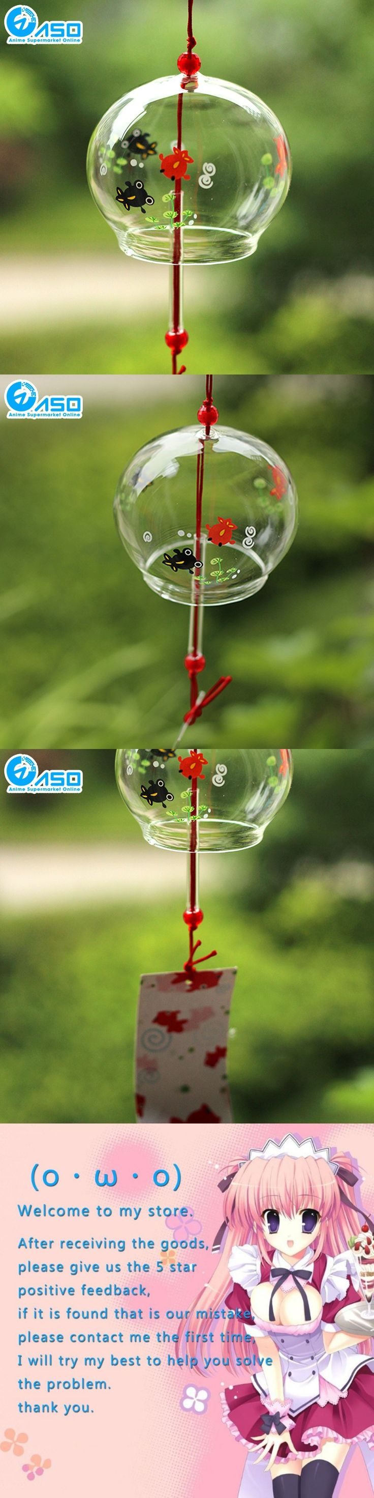 Got Bubby wind chimes asian style fail see