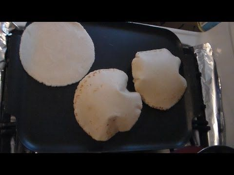 Como Hacer Tortillas De Maseca / How to Make Tortillas with Maseca - YouTube