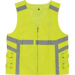 Mascot® – Warnschutzweste Weyburn 50187-874, gelb, M/ltoolineo.de