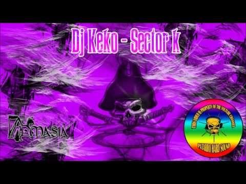 Dj Keko - Sector k