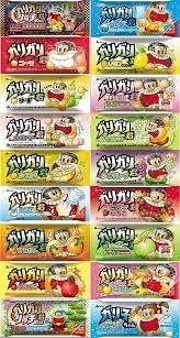 ガリガリ君 GARIGARI kun lollipop VI by the charactor