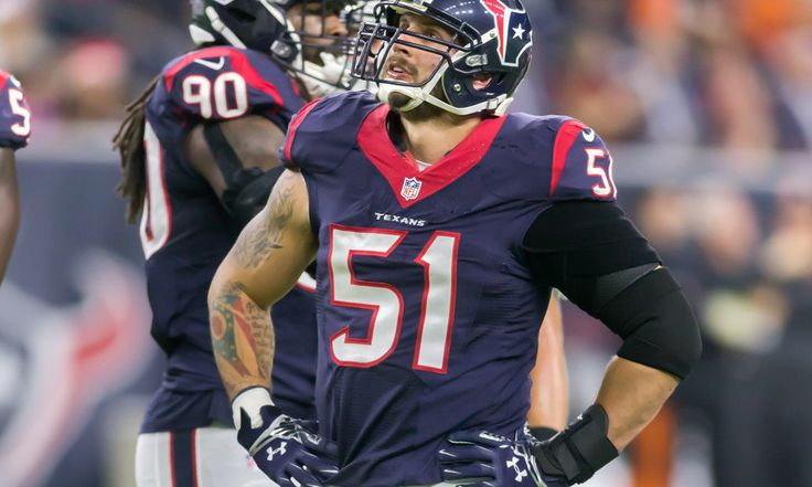 """Ex-Texans' LB John Simon joins Colts for three years = Linebacker John Simon, who used to play for the Houston Texans, has joined the division rival Indianapolis Colts. He is going to get a deal that will pay him $13.5M over the next three years. While Ian Rapoport first reported the signing, it was then backed up by Stephen Holder. He also went on to explain a bit more about the deal and the process, writing: """"Former Texans LB John Simon signs….."""