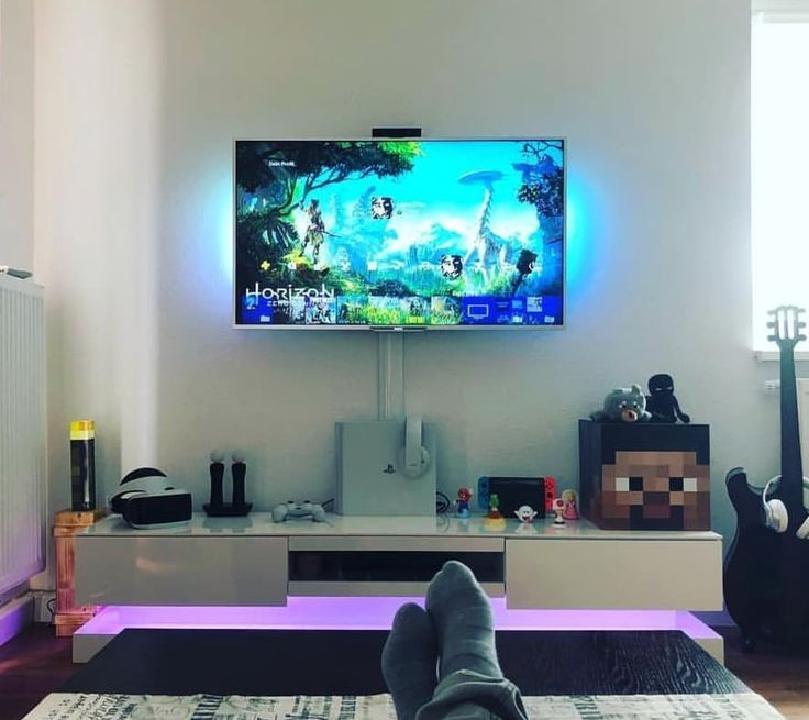 Gaming PinWire: Future Bedroom!! | geek rooms in 2019 | Pinterest | Room Game … 36 secs ago – Future Bedroom!! Small Media Rooms Video Game Storage …
