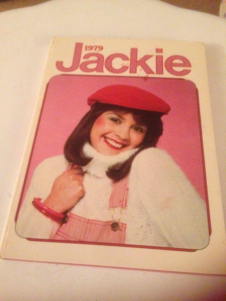 Jackie Annual 1979 | eBay