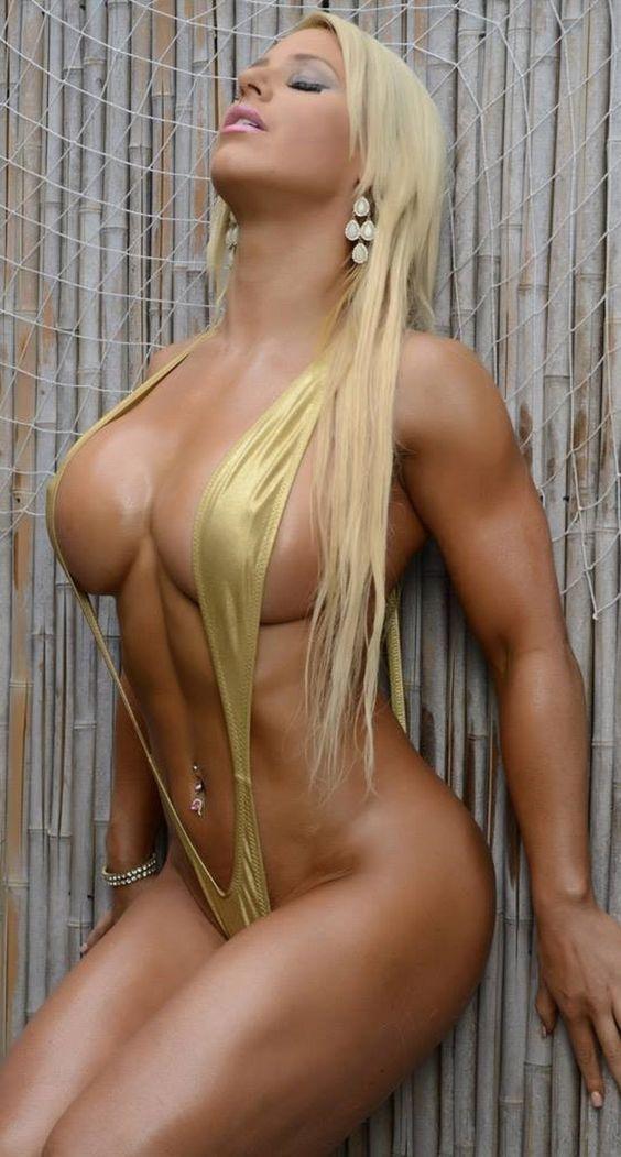 Banging Blonde ~ SchoolGirl❤Tart