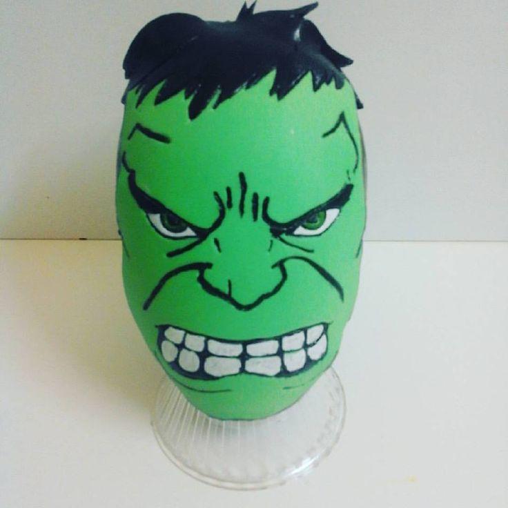 Hulk uovo di pasqua