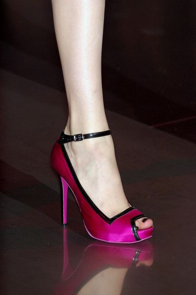 """I'll take a pair of these, thank you! - """"Alexander McQueen"""""""