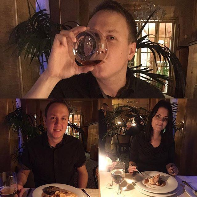 Romantická vecere s manželem 😍skvela atmosféra doprovázena paní hrající na klavír a k tomu luxusni jidlo, ktere nemělo zadnou chybu!  ________________________________________ #dinner#luxury#luhacovice#alexandria#campari#luxus#foodie#foodporn#alcohol#meal#night#czechrepublic#restaurant#hotel#foodlover#music#harmony#like4like#followme#instagood#instadaily#photooftheday#lazneluhacovice#romantic#weekend#friday#whiskey#dimples  Yummery - best recipes. Follow Us! #foodporn