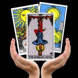 Mystical Empress Offers Tarot Card Phone Psychic Readings