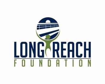 Long Reach logo design