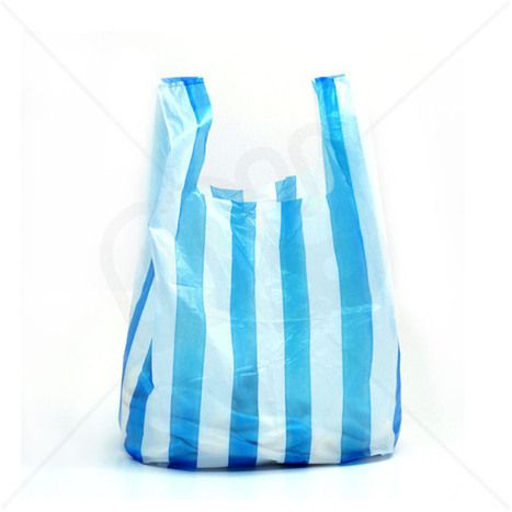 Reasonable Grounds Behind Using Casual Plastic Carrier Bags in Routine Life   My Collections   Scoop.it