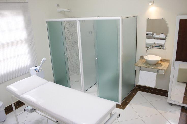 Sala De Ginastica Pequena ~ sala de estetica pequena  Pesquisa Google  Ginastica e estética
