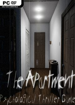 The Apartment-CODEX - Adventure Game