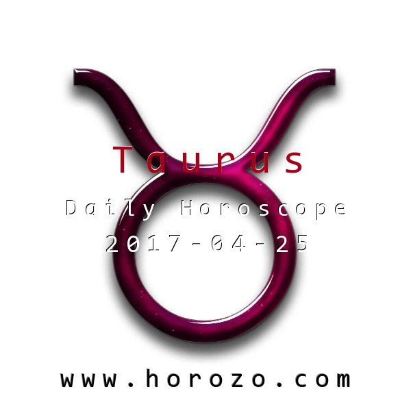 Taurus Daily horoscope for 2017-04-25: A friend or colleague is in a big hurry today, and you may find that you are running out of patience with their constant rush. It's a good day to stand firm on some aspect of your work that shouldn't be rushed.. #dailyhoroscopes, #dailyhoroscope, #horoscope, #astrology, #dailyhoroscopetaurus