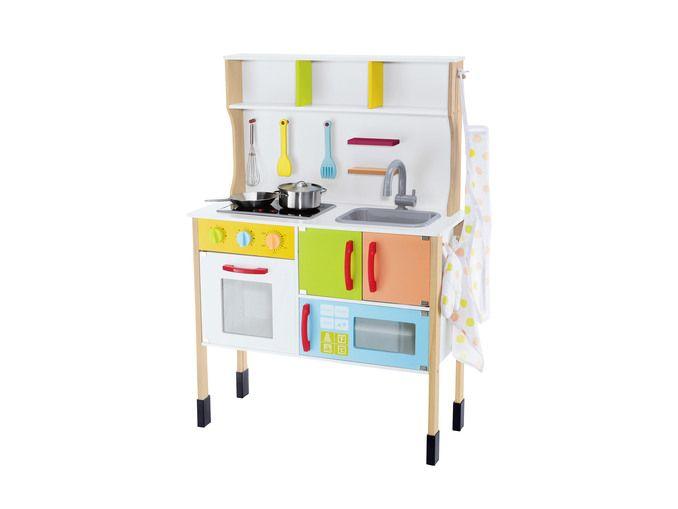 PLAYTIVE JUNIOR® Play Kitchen - at Lidl Cyrpus
