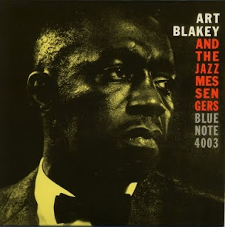 Moanin / Art Blakey and the Jazz Messengers