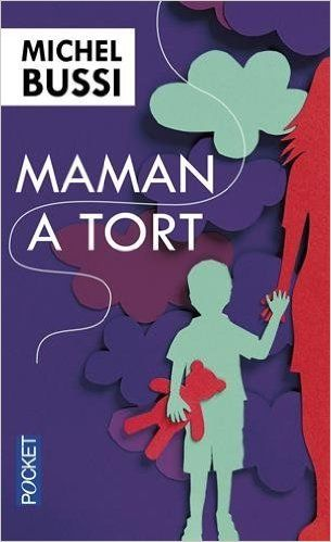 Maman a tort: Amazon.fr: Michel BUSSI: Livres