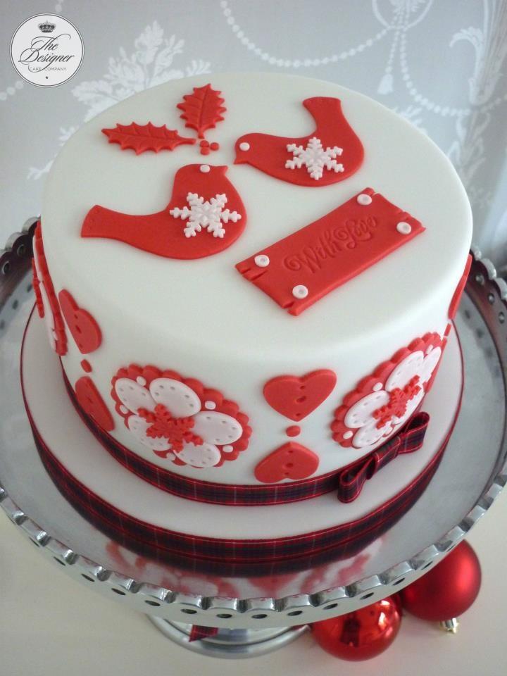 Ffa Decorated Cakes
