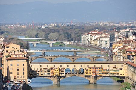 Florence to Cinque Terre info, plus guides on what to do in Florence