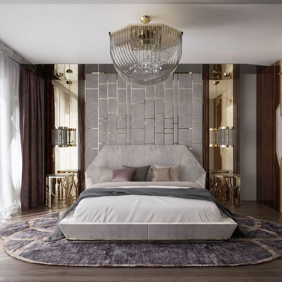 Charmant The Best High End Bedroom Design Ideas, Curated By Boca Do Lobo To Serve As  Inspiration For The Modern Interior Designer. Master Bedrooms, Minimalistic  ...